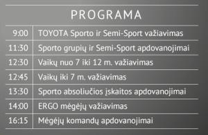 velo-programa