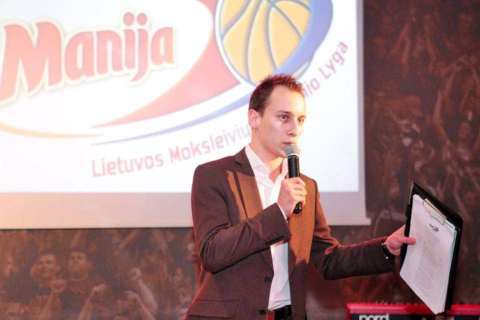 Karolis Tiškevičius