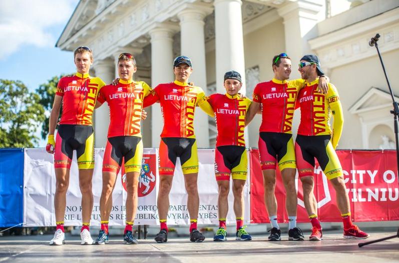 bct 2016 lietuviai