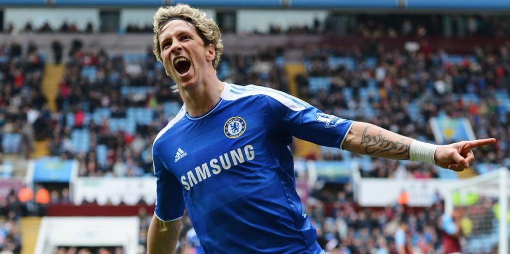 Aston Villa v Chelsea - Premier Lyga